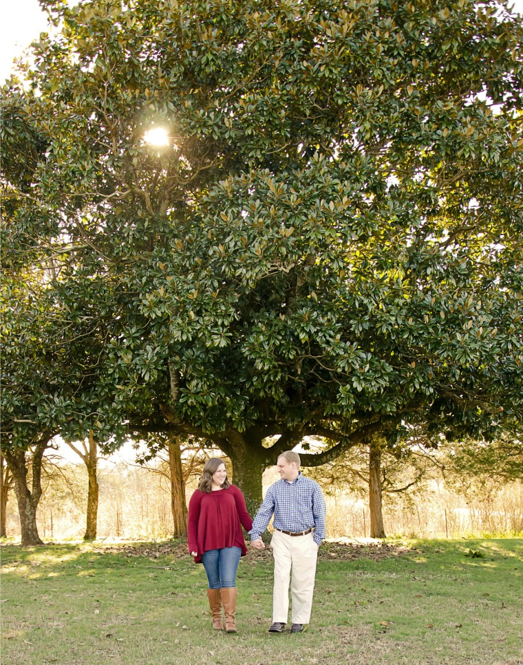 ©CaptureThirteenPhotography Engagement