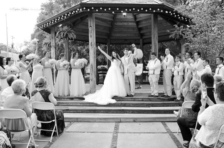 ©CaptureThirteenPhotography 2016 |Mann Wedding