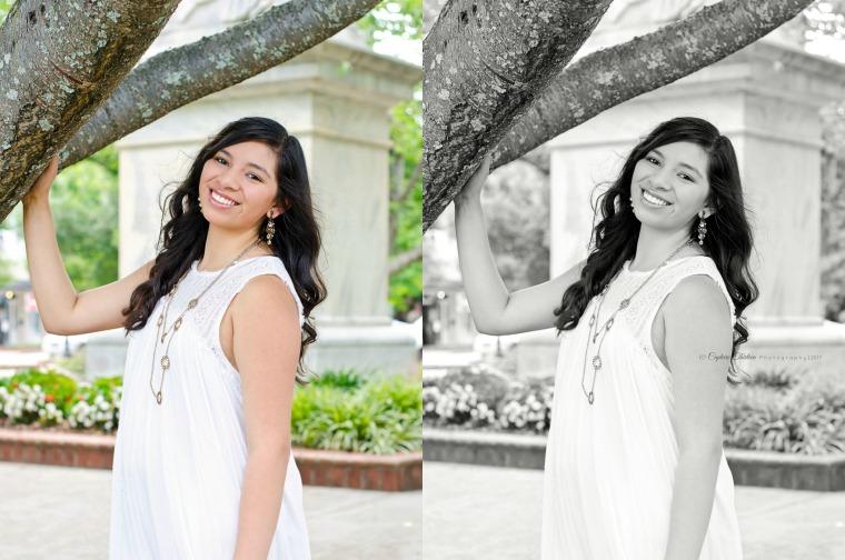 © Capture Thirteen Photography 2017   Katelyn Class of 2018
