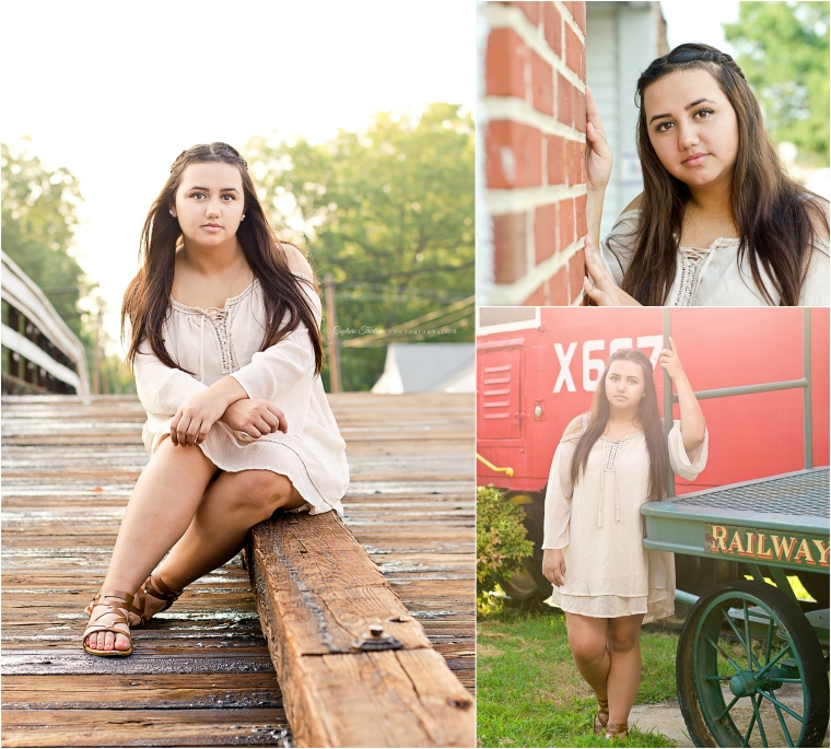 © Capture Thirteen Photography | 2018 Seniors