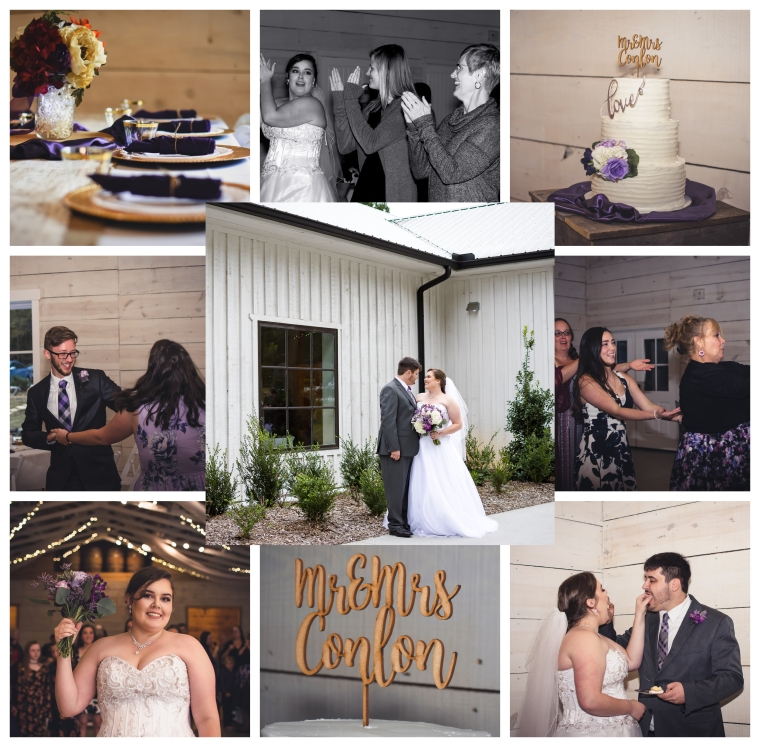 ©CaptureThirteenPhotography 2109 Koury Farms Wedding