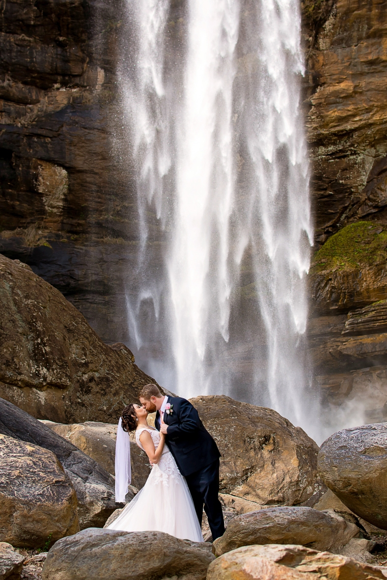 © Capture Thirteen Photography 2019 Toccoa Falls Wedding