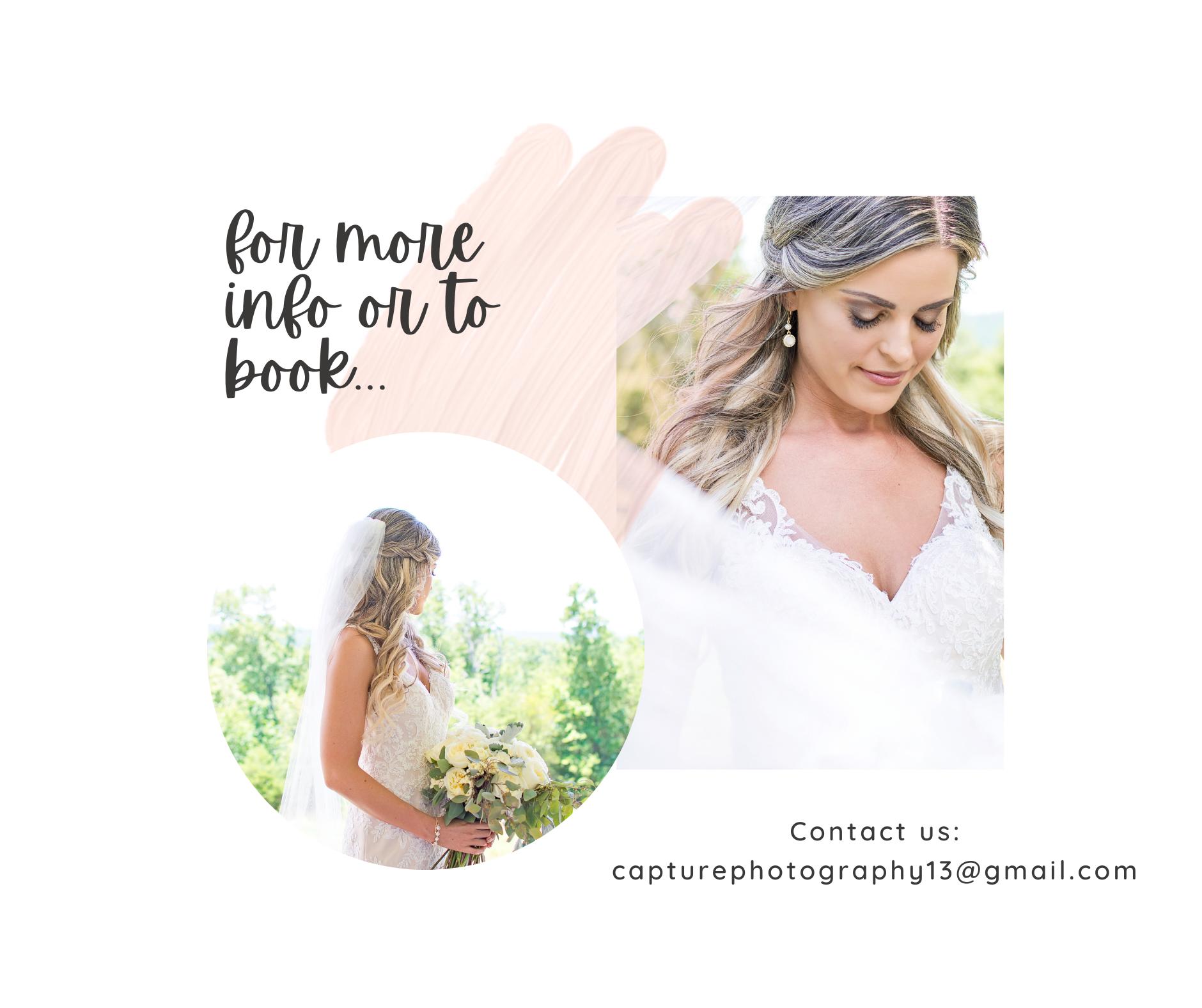 © Capture Thirteen Photography Weddings